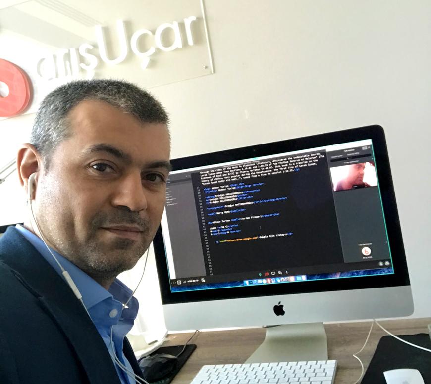 Wordpress kursu online canlı eğitim